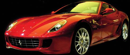 Ferrari daily Tour