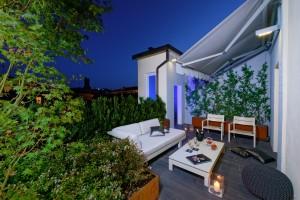 hotel Metropolitan_business suite_terrace